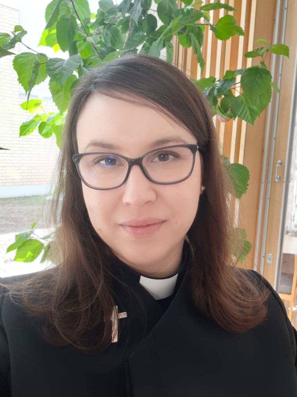 Erika Kyytsönen