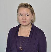 Tanja Kallinen